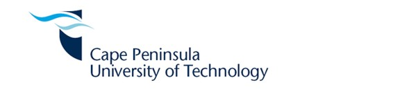 Cape Peninsula University of Technology logo
